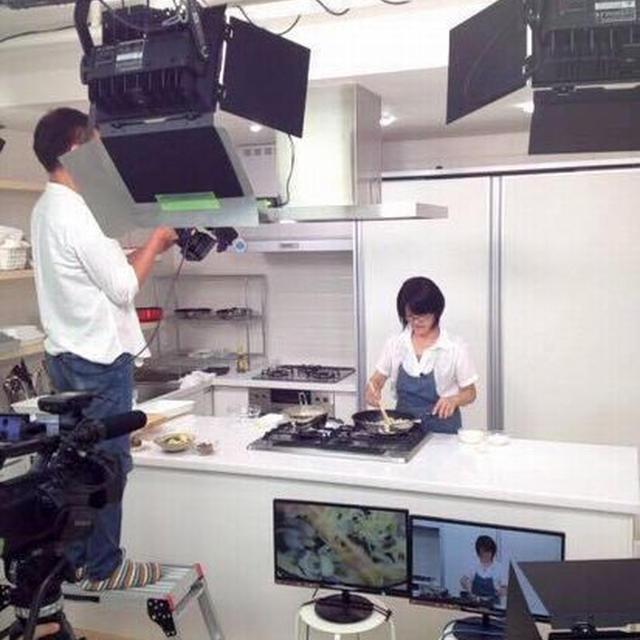NHK出演、ゼクシィキッチン、料理教室・・お知らせいっぱい