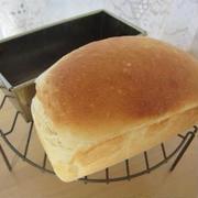 ミニ食パン♪焼きカレーパン♪