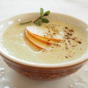 [レシピ]suz caf'eデリ スープとポタージュ。。。