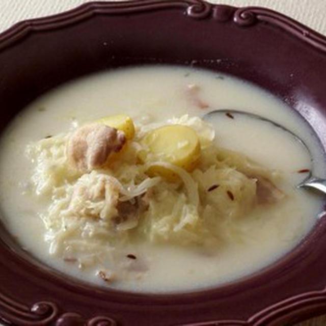 ジャーマンスープ
