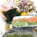野菜だらけ ランチボックス2