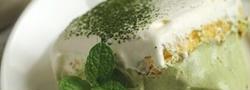 春らしい和風の装いでおもてなしにもぴったり!抹茶ティラミス