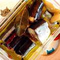 秋刀魚のコンフィ(オイル煮) by Misuzuさん