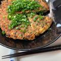 大分県産味一ねぎ焼き・さっぱり醤油味☆おおいたクッキングアンバサダー by watakoさん