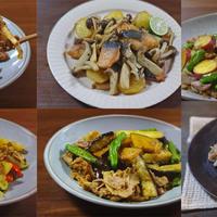 【時短・炒めものレシピ6選】こってり美味しい!ごはんが進む 疲労回復料理