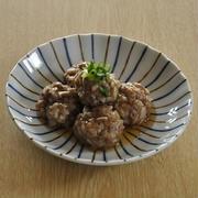 みんな大好き!「肉団子」のアレンジレシピ
