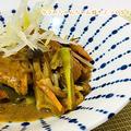 【料理レシピ】我が家の定番☆タラのちゃんちゃん焼きの作り方【魚をおいしく食べたい!】