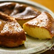 炊飯器DEチーズケーキ