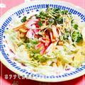 ★カニカマコブサラダ★ by mimikoさん