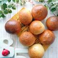 【レシピあり】丸パン 再々延期の運動会開催!