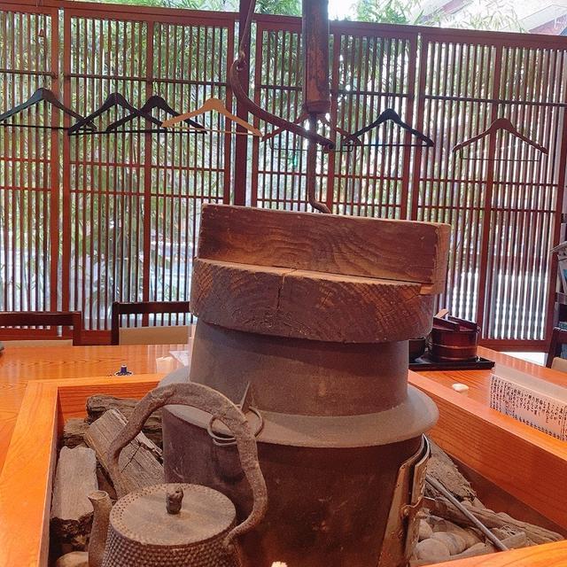 美味しい和食の朝ごはんが食べられるお店@代々木