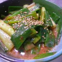 おうちで韓国料理(^u^) 3
