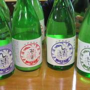 東京23区で唯一の酒蔵!愛され続ける「地酒」と通な楽しみ方