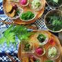 熱中症対策と夏野菜の食べ方。