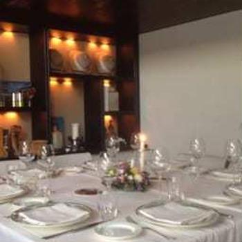 イタリアの美味しいレストラン ロンバルディア州  ヴァレーゼ県  Ristorante Tradate