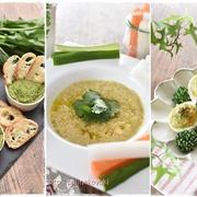栄養満点!低カロリー|基本の「フムス」からアレンジレシピ3点