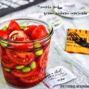 夏こそ食べたい!野菜がたっぷり摂れるマリネサラダ