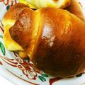 阪急オアシス・名塩さまにての米粉パン講習会