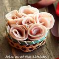 花束みたい!春の和菓子
