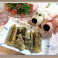 梅干しの脂肪燃焼効果でダイエット!『梅のパリパリ焼き』加熱料理は栄養効果倍増! by チョピンさん