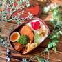 牛肉コロッケと肉団子~お弁当&ランチ