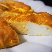 アレンジ自在☆ふわふわ豆腐入り卵焼き