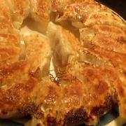 「イートアンド 大阪王将 餃子の素」で餃子を作ってみた
