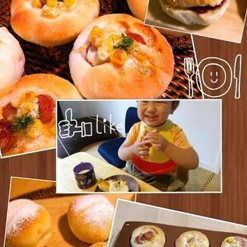桃子4歳のお誕生日今年はマロンペーストを使ったチョコとのコラボケーキを試作。この組み...
