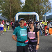 2018年 びわ湖高島栗マラソン☆レポート