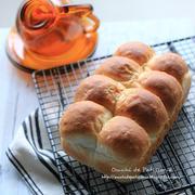 おなじみのちぎりパン