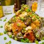 【レシピ】鶏むね肉と舞茸で♬やみつき青のりオイマヨチキン♬