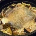 ミルフィーユ仕立てのピェンロー(中国の白菜鍋)