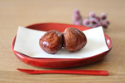 見事な艶にうっとり♡甘くておいしい栗の渋皮煮レシピ9選