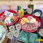 モニター参加で楽しい食卓・・・白 & 手巻き寿司編(''◇'')ゞ(''◇'')ゞ