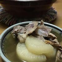 ¥106☆ワラサ粗煮☆