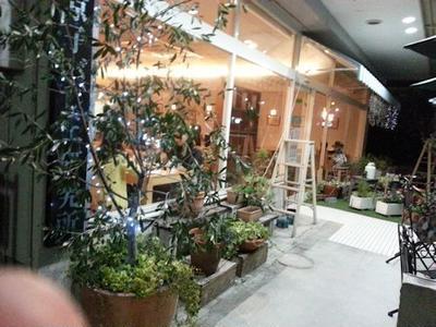 山梨グルメ 甲府市貢川 紅茶専門店 プーンティ&レストラン (SPOON TEA & RESTAURANT)