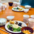 手作り味噌の会と、今日のレシピ