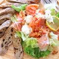 豪華に見えるサラダと 手作りでも簡単で美味しいドレッシングのまとめ