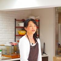 レシピブログキッチンin西武池袋本店 *かめ代さん