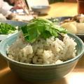 魚の旨味を食べつくす金目鯛の炊き込みご飯 金目鯛飯