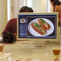 料理写真教室・最終回☆やる気やや復活?