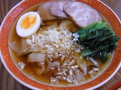 >ピラピラ麺 by フジメン・ケンさん