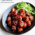 【おはよう朝日です】でご紹介した《肉だねアレンジレシピ》#ハンバーグ#肉団子#つくね