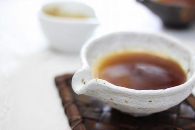 ★レシピ★ 黒糖のパンナコッタ