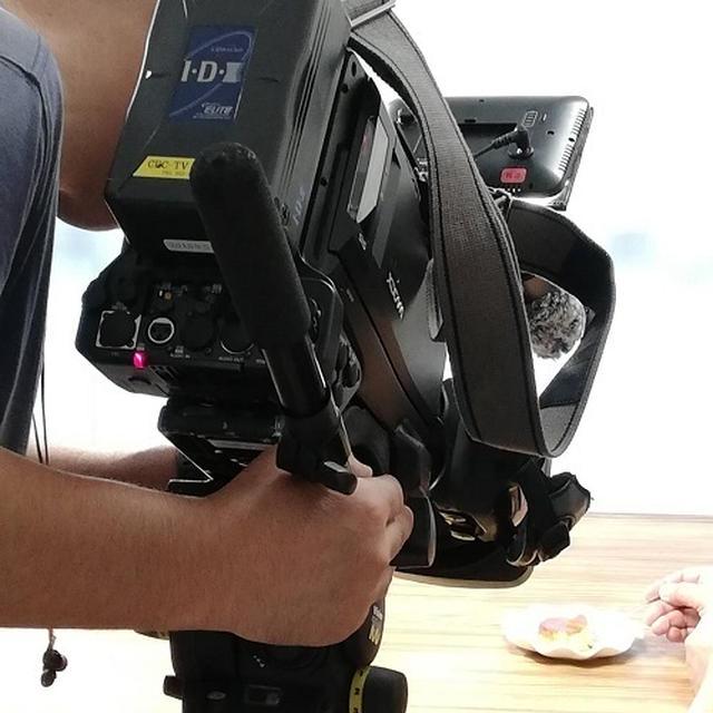 10/22(火)CBCテレビ「チャント!」出演