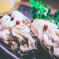 牡蠣のコンフィ by 低温調理器 BONIQさん