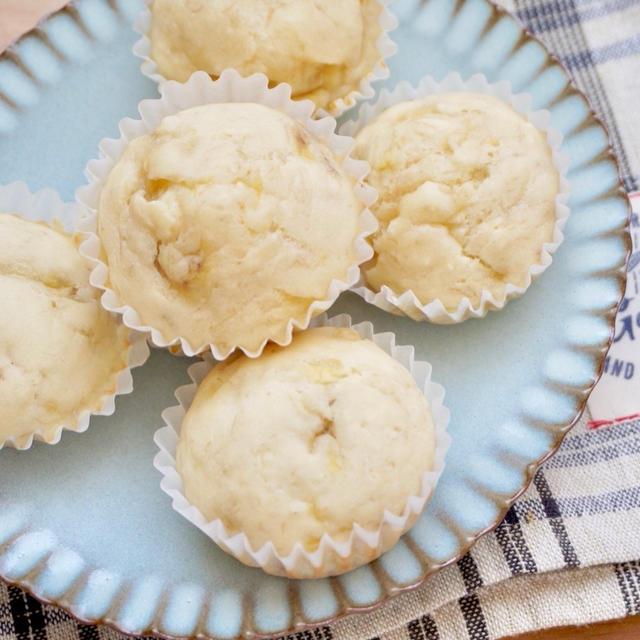 最近の息子おやつと焼き芋の簡単レシピ