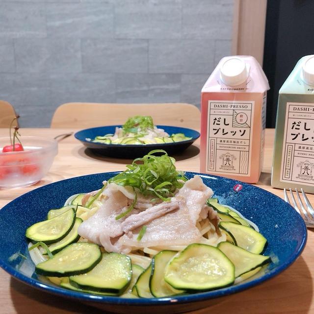 【だしプレッソ】で時短ごはんを本格和食に!