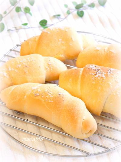 ★理想の塩パン★
