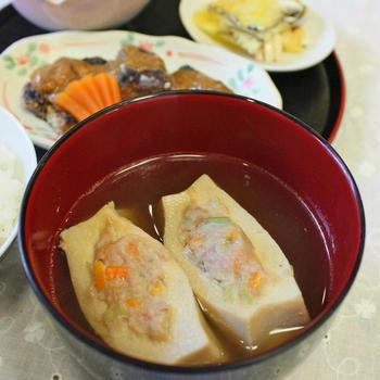 温まる生姜たっぷりぽかぽかおかずレシピ♪